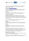 DK's Årsberetning for 2006 - Lean Construction - Page 5