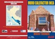 Muro Calefactor Inca.cdr - Ministerio de Vivienda, Construcción y ...