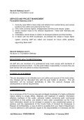 Ward Clerk Job Description, Brighton & Sussex - Page 5