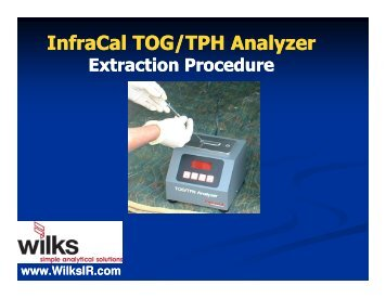 Extraction Procedure - PDF
