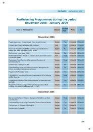 CAB Calling Issue - October - December 2008 pdf