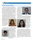 Newsletter Volume 2 Issue 1 2013.pdf - Graduate School of Education - Page 2