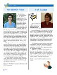 Newsletter Volume 2 Issue 1 2013.pdf - Graduate School of Education - Page 6