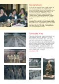 China Special News Magazine -June 2009.pdf - The Belvedere ... - Page 6