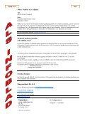 august 2010 - ALS Gruppen Vestjylland - Page 7