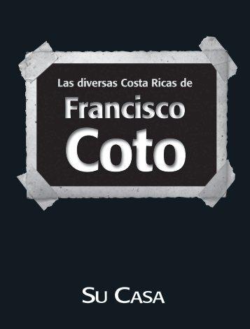 Las diversas Costa Ricas de - Su Casa