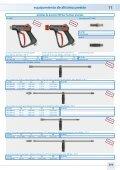 11 equipamiento de altisima presión ST-3600 - Page 3