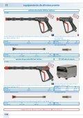 11 equipamiento de altisima presión ST-3600 - Page 4