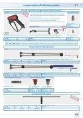 11 equipamiento de altisima presión ST-3600 - Page 5