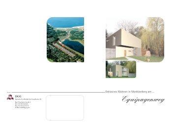 Equipagenweg - DGG - Deutsche Gesellschaft für Grundbesitz AG