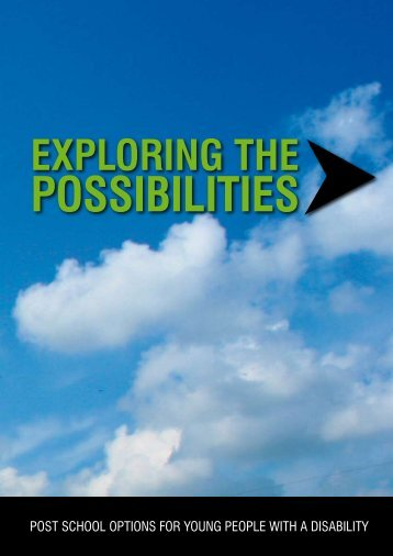 Exploring the Possibilities - valid