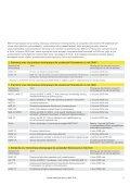 Bądź gotów na MSSF 2009 - Ernst & Young - Page 5