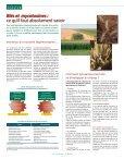 Fil Des Saisons #9 Automne 2004 - Comptoir Agricole - Page 3