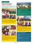 Fil Des Saisons #9 Automne 2004 - Comptoir Agricole - Page 5