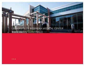 UNMC Brand Identity Guide