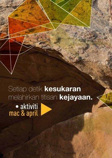 Suara eP Edisi Mac & April 2012 - ePerolehan