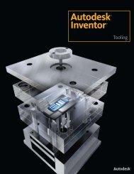 Autodesk Inventor Tooling Brochure - Cad.amsystems.com
