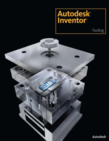Autodesk Inventor Tooling Brochure - Cad.amsystems.com