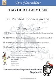 Notenblatt August 2012.pdf - Musikverein 1. Burgenländische ...