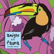 Descarga en este enlace el PDF con los - Parques Nacionales de ...