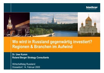 4 - Roland Berger Strategy Consultants