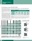 8 Výrobní program 8 Фасадные системы CETRIS® - Page 6