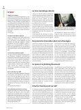 Context N° 3 2011 - Internet (PDF, 7906 kb) - Sec Suisse - Page 4