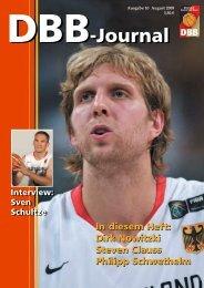 Dirk Nowitzki - Deutscher Basketball Bund
