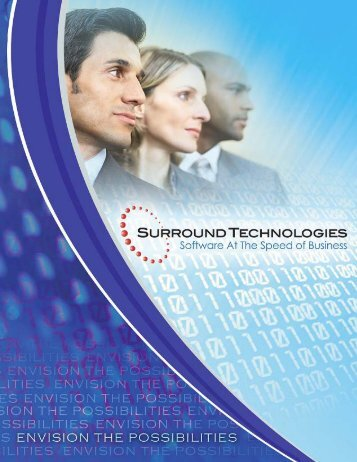 Advanced Agile Software - Surround Technologies