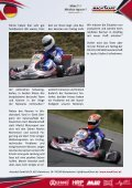 Download der Pressemeldung als PDF - Mach1 Kart - Page 2