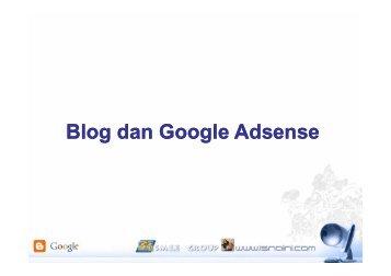 2 Panduan Membuat Blog1