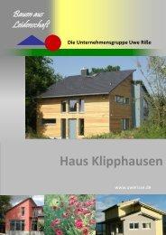 Haus Klipphausen