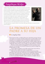 La promesa de un padre a su hija - Global Campaign for Education