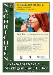 (2,09 MB) - .PDF - Marktgemeinde Leiben