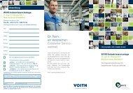 WVIS-Industrieservicetage 2011 - WVIS Wirtschaftsverband für ...
