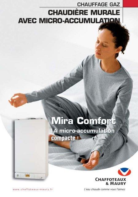 Mira Comfort - Climamaison