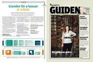 Guiden nr 3 2011 - Ingenjören