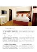 Function Rooms - Steigenberger Hotel Treudelberg Hamburg - Seite 2