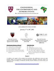 Harvard - DRCLAS Brazil Office - David Rockefeller Center for Latin ...