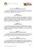 Regulamento sobre o Transporte de Gases Combustíveis por ... - saflii - Page 5