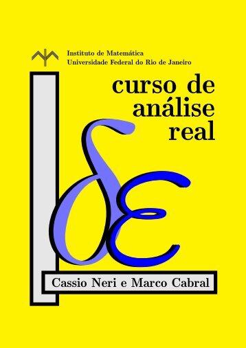 δδεεCassio Neri e Marco Cabral - Laboratório de Matemática Aplicada