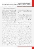 ZukunftslandMV Aufbruch in die Wissensgesellschaft für alle - Seite 7
