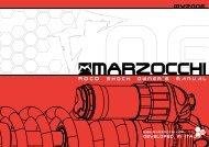 Roco RC - Marzocchi