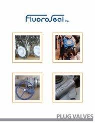 Plug valves - catalogue - Cowan Dynamics