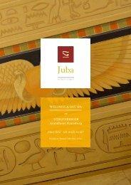 Juba Wellness-Programm