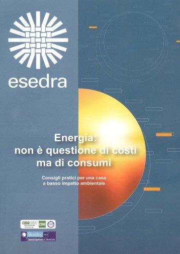 Stampa di fax a pagina intera - Esedra ENERGIA
