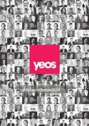 Ladda ner YEoS årsberättelse 2011
