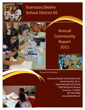 annual report.pub - District 65