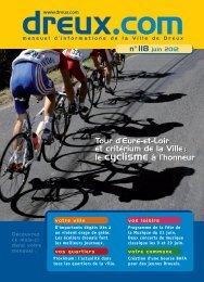 Juin 2012 - Dreux.com