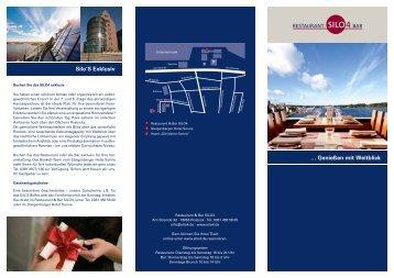 Genießen mit Weitblick - Steigenberger Hotels and Resorts